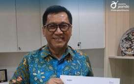 Jasindo bersama Konsorsium Garap Asuransi Gedung DPR RI