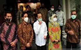 Pilkada Solo 2020, Janji Gibran Jokowi jika Terpilih Jadi Wali Kota Solo