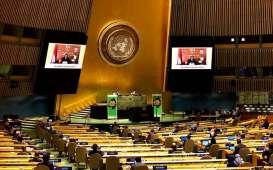 Menteri LHK Ajak Dunia Internasional Jadikan Bumi Tempat yang Layak