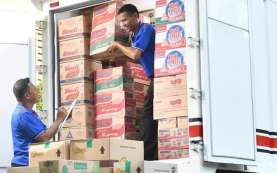 Ekspansi Grup Salim, Indofood Dirikan 3 Entitas Anak di Singapura