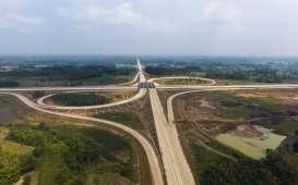 Semen Indonesia Pasok Kebutuhan Pembangunan Tol Trans Sumatra
