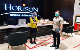 Hotel Horison Nindya Semarang Tawarkan Promo Hari Batik