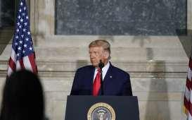 Trump Positif Covid-19, Petinggi WHO Sebut AS Perlu Perketat Penanganan Pandemi