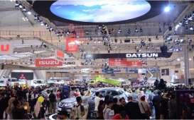 Januari-Agustus, Penjualan Kendaraan Indonesia Paling Tertekan di Asean
