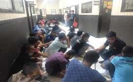 Bentrok Kelompok Massa di Pedan Klaten, Begini Perkembangan Kasusnya