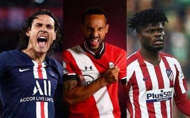 Daftar Lengkap Transfer Pemain Liga Inggris di Musim Panas 2020/2021
