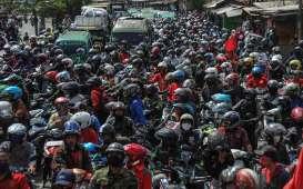 Balada UU Cipta Kerja dan Janji Dua Jempol Jokowi