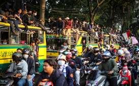 5.000 Mahasiswa Bakal Demo ke Istana Negara Kamis, 8 Oktober