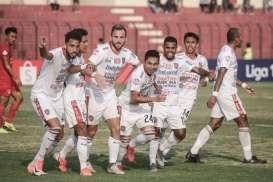 Bali United Mau Datangkan Pengganti Paulo, Ini Komentar Teco