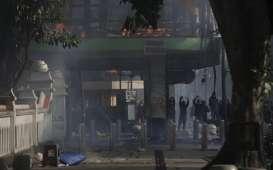 Sultan Hamengku Buwono X Menanggapi Demo Rusuh di Yogyakarta