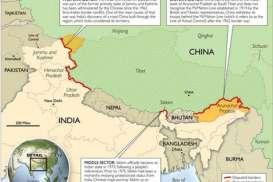 Pompeo: Warga India Melihat 60.000 Tentara China di Perbatasan Mereka
