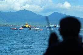 Nelayan yang Hilang di Perairan Tanjung Cariang Ditemukan Meninggal
