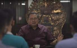 Dituding Lagi Jadi Dalang Demo Seperti 2017, SBY: Saya Korbannya