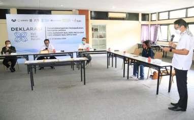 Bali Mendorong Pemulihan Pariwisata Melalui Forum MICE
