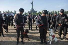 Beredar Surat Palsu Penggalangan Dana Pilkada di Bali