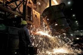 Enam Smelter HPAL Senilai US$5,13 Miliar BeroperasiMulai 2021