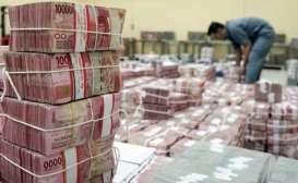 Resesi Ekonomi! Banyak Pelunasan, Kredit Bank Anjlok 318,3 Persen