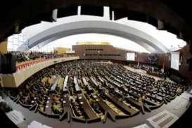 Formappi: Kenapa DPR Masih Pede Klaim Proses UU Cipta Kerja Terbuka?
