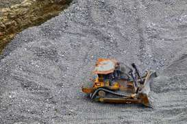 Bos Freeport Bandingkan Tantangan Bangun Smelter Dulu & Sekarang