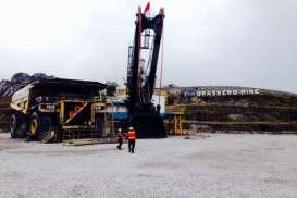 Smelter Baru Freeport Berpotensi Tingkatkan Kontribusi ke PDB