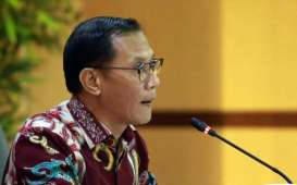Masuk Zona Resesi, Neraca Dagang September Cetak Surplus US$2,44 Miliar