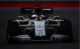 Cari Pebalap Berbakat, Tim F1 AlphaTauri Bakal Tes Talenta Asal Jepang