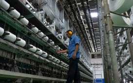 Gawat, Utilisasi Industri Hulu TPT Tertahan Produk Impor