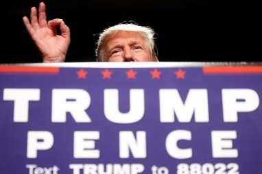 Debat Pilpres AS 2020: 18 Juta Surat Suara Sudah Masuk