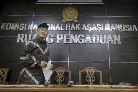 Jumhur Hidayat Cs Ditangkap dan Diborgol, Para Tokoh Kritik Polri