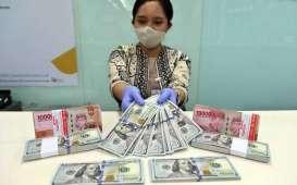 Kurs Jual Beli Dolar AS Bank Mandiri dan BCA, 16 Oktober 2020