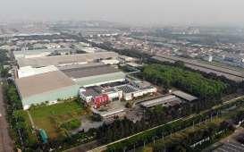Kemenperin Dorong Manufaktur Terapkan Model Industri Hijau