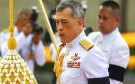 Monarki Thailand dan Rahasia di balik Kekayaan Raja Maha Vajiralongkorn