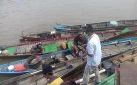 Kementerian ESDM: Pakai BBG, Ongkos Melaut Nelayan Musi Banyuasin Lebih Hemat