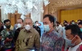 Jaringan Gas Rumah Tangga di Sumsel Bakal Diperluas