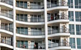 WNA Diizinkan Beli Unit Apartemen Diyakini Gerakkan Bisnis Properti