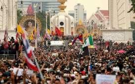 Thailand Situasi Darurat, Ini 4 Pengumuman KBRI Bangkok ke WNI