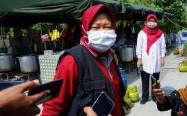 Surabaya Catat Rekor Terendah Covid-19