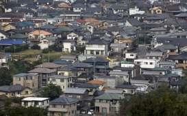 Terdampak Pandemi Covid-19, Harga Lahan di Jepang Menyusut