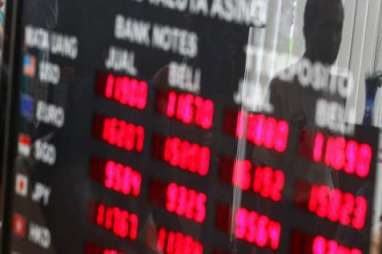 NILAI TUKAR MATA UANG : Brexit Tekan Pound Sterling