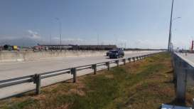 Legislator Minta Jalan Tol Solo-Yogyakarta Diperpanjang
