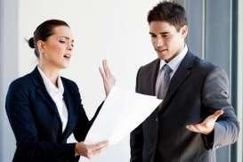 5 Hal yang Tidak Tabu Anda Minta pada Atasan