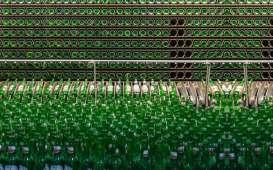 Demi Kurangi Emisi Karbon, Produsen Bir Bintang Rela Pakai Botol Bekas