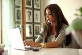 Tips Menjaga Pekerja Tetap Bahagia dan Produktif dari Jarak Jauh