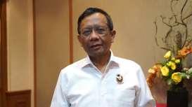 Mahfud MD: Hati-hati dengan Penyusup di Tengah Demonstrasi pada 20 Oktober