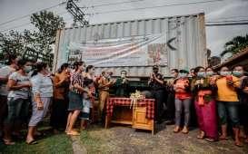 Jembrana Bali Berhasil Mengekspor 12 ton Biji Kakao Fermentasi