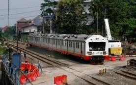 1 Tahun Jokowi-Ma'ruf: Ini Catatan dari Sektor Kereta Api