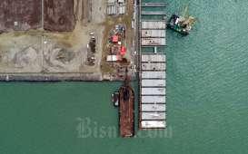 Berkongsi dengan Samudera (SMDR), Jababeka (KIJA) Ikut Tender Operator Patimban