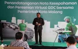 Pemkot Malang Gandeng Grab Indonesia Kembangkan Ekonomi Digital