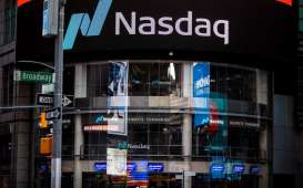 Beda Pendapat Soal Stimulus Masih Besar, Wall Street Berbalik Melemah