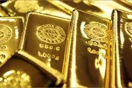 Harga Emas Hari ini, Selasa 20 Oktober 2020